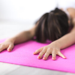 Yoga Moves to Beat Your Cramps